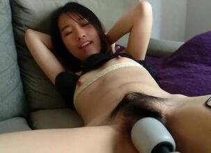 Hairy asian pussy galleries