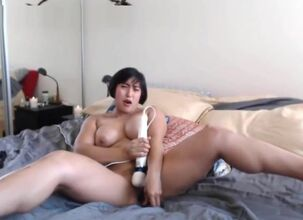Ayana angel webcam