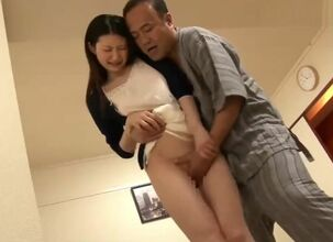 Japanese daughter in law porn