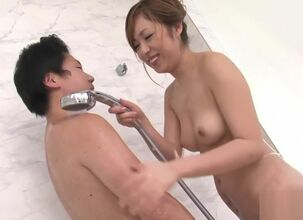Japanese blowjob xxx